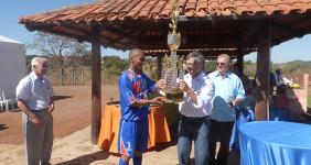 Copa do Gás de 2014